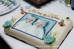 Bildeprint på kaka Baby Names, Cake Decorating, Baking Ideas, Day, Desserts, Decoration, Food, Tailgate Desserts, Dekoration