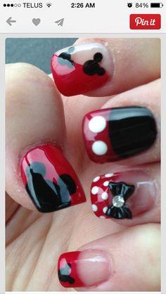 Micky nails