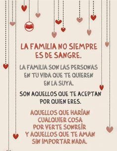 #másAmor #familia