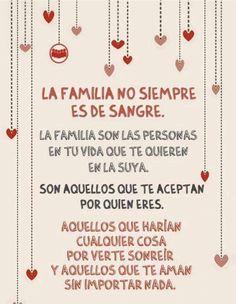 #másAmor #familia