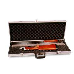 "Americase 4011 Premium Takedown O/U or SxS, 30"" bbl Shotgun Case  #Gunsafes.com"