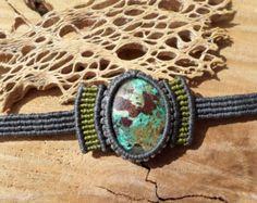 labradorite bracelet,macrame bracelet,labradorite jewelry,macrame jewelry,cavandoli design,cabochon bracelet,wide bracelet,gemstone bracelet   ~~~~~~~~~~~~~~~~~~~~~~~~~   handmade macrame colorful gemstone bracelet with labradorite cabochon   this oval shaped labradorite gemstone has a beautiful vivid blue flash and has size 3,8 cm (1,49 inches)   to 2,4 cm ( 0,94 inches)   the bracelet is made with macrame technique ( the art of knot tying )with many little knots that make this beautiful…