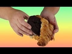 Croissants + Muffins = Cruffins