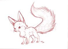 Want to discover art related to fennec? Check out inspiring examples of fennec artwork on DeviantArt, and get inspired by our community of talented artists. Baby Animal Drawings, Animal Sketches, Cartoon Drawings, Easy Drawings, Drawing Sketches, Zorro Fennec, Fennec Fox, Cute Fox Drawing, Bear Drawing