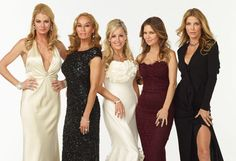 Vancouver Real Housewife Mary Zilba creates MZ by Principessa