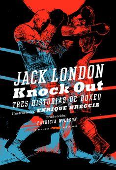 Knock Out es el segundo de los tres títulos de Jack London que ha publicado Libros del Zorro Rojo. En esta ocasión, Breccia ha dedicado dos años a realizar una magnífica serie de ilustraciones en blanco y negro que recrea con maestría, a través de una intensidad expresiva inusual, los ambientes y el fragor descritos por London. Tamaño: 21,5 x 14,4; 136 pp.; Rústica con solapas ISBN: 978-84-944375-9-5