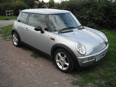 MINI HATCH 1.6 Cooper 3dr AIR CON./LEATHER SEATS/ALLOYS. Hatchback  - £3,495 - #Bargain, #Bargains, #BargainsBristol, #Bristol, #BristolForSale, #BusinessInBristol, #ForSaleBristol - http://sellitsocially.co.uk/sell-it-socially/bristol/mini-hatch-1-6-cooper-3dr-air-con-leather-seatsalloys-hatchback-3495/