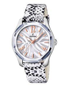 Ρολόι Festina Ladies Animal Print F16737-1