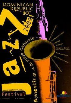 Latin Jazz Post: The Dominican Republic Jazz Festival