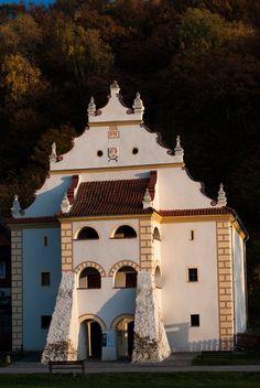 a Bit in Mee: Kazimierz Dolny - najpiękniejsze miasto w Polsce