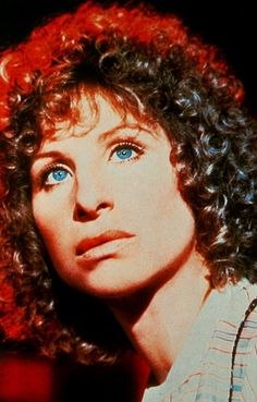 Barbra Streisand - A Star is Born - 1976 paid to see this 12 times. Unsure of how many times since the DVD. Robert Ryan, Kris Kristofferson, Short Curls, Soundtrack To My Life, Barbra Streisand, She Movie, A Star Is Born, Hello Gorgeous, Real Beauty