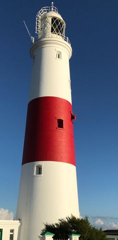 Portland Bill Lighthouse, Dorset