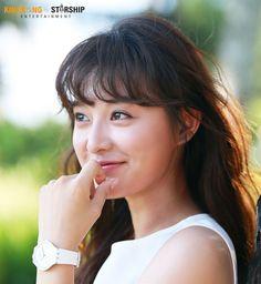 Kim Ji Won - Photoshoot for Marie Claire Korea in Bali