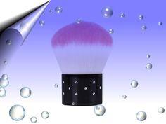 Lava Lamp, Nailart, Table Lamp, Beauty, Pink, Filing, Nail Studio, Brushes, Table Lamps