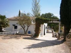 Benilloba country house for sale € 89,500 | Reference: 3726152