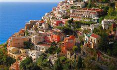 travelthisworld:    Positano, Italy