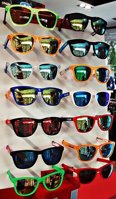 #northweek sunglasses en #sportnova