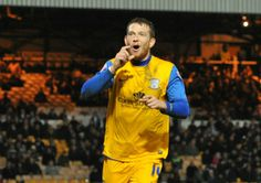 Preston North End's leading scorer Joe Garner has been suspended for three matches by the Football Association.