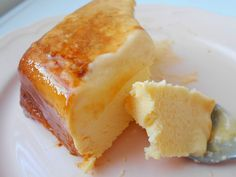 """Un flan """"para vag Microwave Cake, Microwave Recipes, Cooking Recipes, Healthy Desserts, Easy Desserts, Dessert Recipes, Mexican Food Recipes, Sweet Recipes, Italian Pastries"""