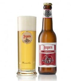 Jopen bewijst ook nu weer een innovatieve brouwerij te zijn die lekkere bieren brouwt