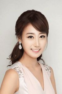 All the contestants for Miss Korea 2013 converted to an animatedGIF