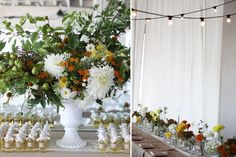 brighter -  A Pop of Citrus - Floral & Event Design by McKenzie Powell