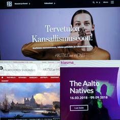 KULTTUURI. MUSEOT&NÄYTTELYT, ART NEWS, NYKYTAIDE &KLASSIKOT… SUOMI, Helsinki KIASMA&KANSALLISMUSEO, SINEBRYCOFFIN TAIDEMUSEO. Kotimainen&Maailma Taide, Teokset, Maalaukset, Patsaat&Veistokset, Videot, Arkkitehtuuri, Muotoilu&DESIG. 9.4.2018 Suosikki Minä&TAIDE. HXSTYLE.net HEINIS