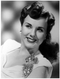 Deanna Durbin- I have seen every one of her films. And her voice is simply incredible.