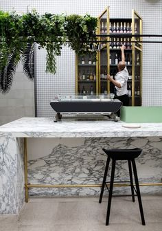 Australian Interior Design Awards #restaurantdesign