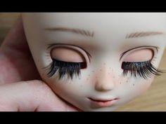 Make your own! #1 { Pullip } Custom Doll