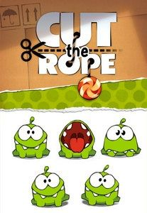 CUT the ROPE Diy Plush Toys, 7th Birthday, Birthday Parties, Rope Drawing, Cut The Ropes, Cookies For Kids, Craft Party, Packaging Design, Coloring Pages