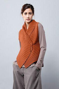 Vest Injette. I'm in love!!