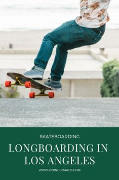 L.A. is often considered the epicenter of longboarding as the skateboarding culture was born there in the 60s. People who live in the city are used to seeing skateboarders and longboarders everywhere, and even the police are often quite lenient with regards to skateboarding laws. Read more... (photo: Christian Rosillo - Rider: Ethan Cochard - Loaded Boards)