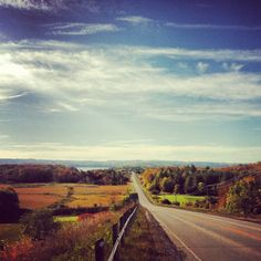 A fall road trip to Peterborough, Ontario is worth the trip. Bring your camera for great shots like this one.