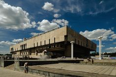 Kharkiv Academic Opera and Ballet Theatre. Ukraine