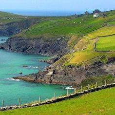 Ireland, can't wait to go for my honeymoon!