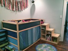 Bunk bed hack! | Hellobee
