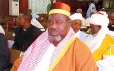 BLOG WITH FURY: ADAM IDOKO: FAMOUS ISLAMIC CLERIC KIDNAPPED IN NSS...