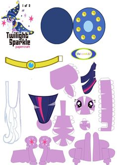 PaperCraft Twilight Hallowen Part 1 by oskarek11