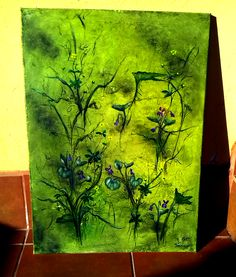 Oil on cavas Fine Art, Painting, Oil, Painting Art, Paintings, Visual Arts, Painted Canvas, Drawings, Butter
