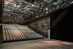 Image 9 of 45 from gallery of Kuopio City Theatre / ALA Architects. Photograph by Tuomas Uusheimo