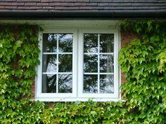 Casement windows close-up 4. http://www.finesse-windows.co.uk/casement_windows.php