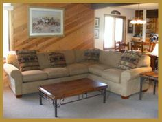 Where To Stay: Lodge close to shops and restaurants to better enjoy the Mammoth Lakes nightlife. Nicely decorated two bedroom with loft two bath; sleeps up to 8.