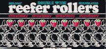 #w33daddict #RollingPaper #Vintage #ReeferRollers #70s