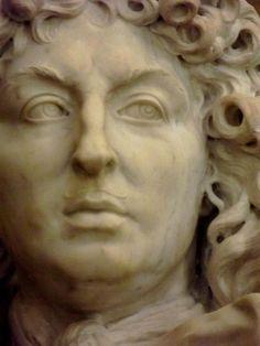 Louis XIV - Versailles...