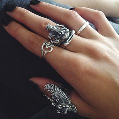 Genish Ring - I have this ring and love it!