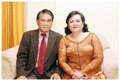 Mom and Da
