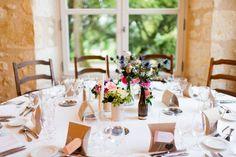 Mon mariage champêtre et botanique : les préparatifs à la veille du mariage religieux