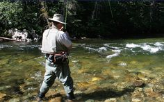 Fly-Fishing 101: A Series of Video Lessons Tailored to Beginners