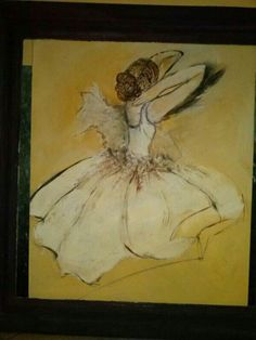 Art ballet RUDINA PEMA